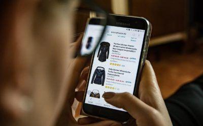 Zlepšite mobilný E-shop pomocou UX