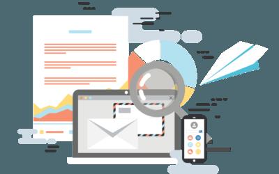 Automatizované emaily a emailový marketing