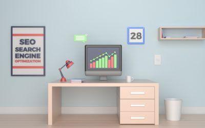 SEO – optimalizácia pre vyhľadávače (2020)